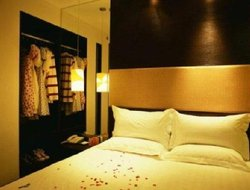 Beijing hotels with restaurants