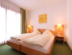 Pets-friendly hotels in Kandersteg