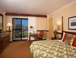 Lihue hotels with sea view