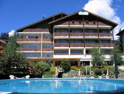 Pets-friendly hotels in Crans Montana