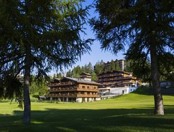 Top-10 of luxury Switzerland hotels
