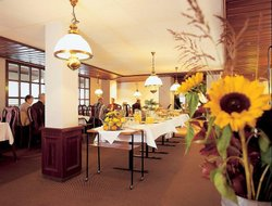 Pets-friendly hotels in Chur
