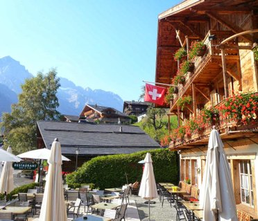 Art.Boutique.Hotel Beau-Sejour Champery