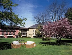 Ascona hotels with restaurants