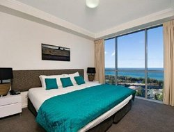 Broadbeach hotels for families with children