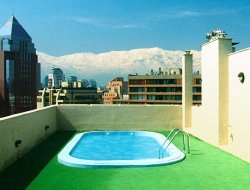 Pets-friendly hotels in Las Condes