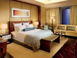 Business hotels in Shenzhen