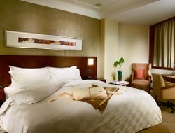Top-10 of luxury Hsin-chuang hotels