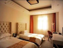 The most popular Hsin-chuang hotels