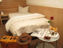 Pets-friendly hotels in Augsburg