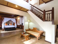Top-10 hotels in the center of Sanur