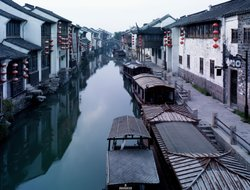The most expensive Suzhou hotels