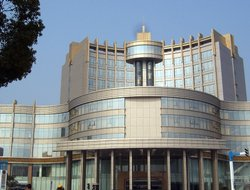 Top-7 hotels in the center of Changshu
