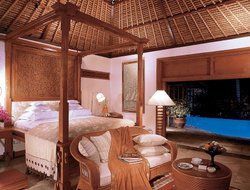 Seminyak hotels with sea view