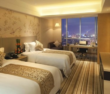 Grand Skylight Hotel Yueyang Dongmaoling Road