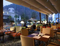 Top-3 hotels in the center of Taizhou