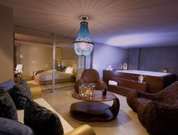 Top-3 romantic Medellin hotels