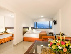 Ibague hotels with swimming pool