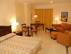 Top-7 of luxury Barranquilla hotels