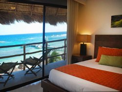 The most popular Mahahual hotels