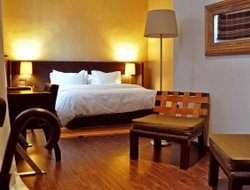 Cordoba hotels with restaurants