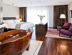 Top-10 of luxury Buenos Aires hotels