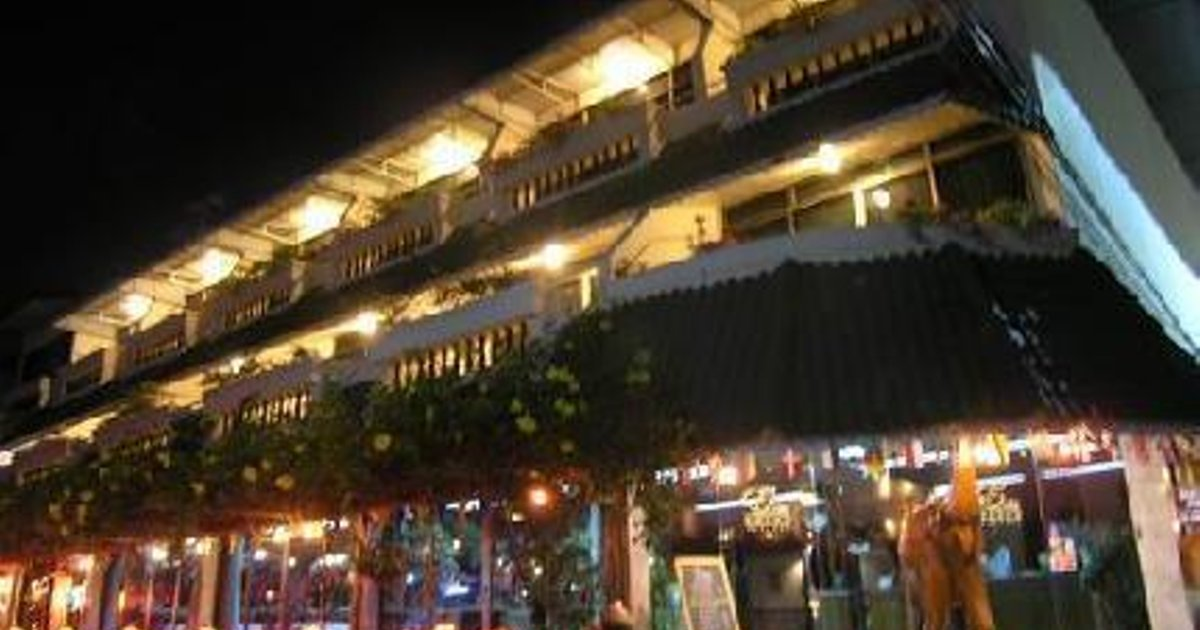 Eurogrand Pattaya