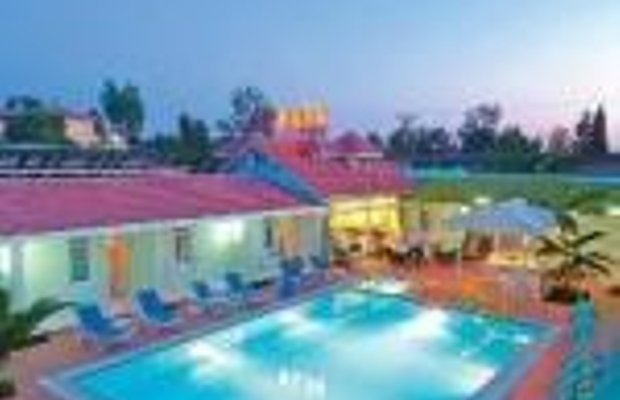 фото Elis Beach Hotel 1708112396
