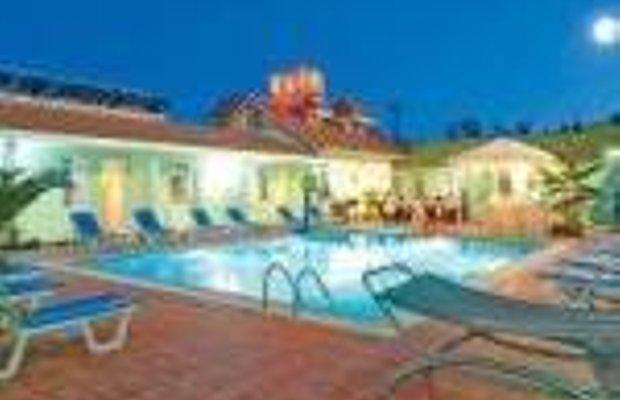 фото Elis Beach Hotel 1708112399