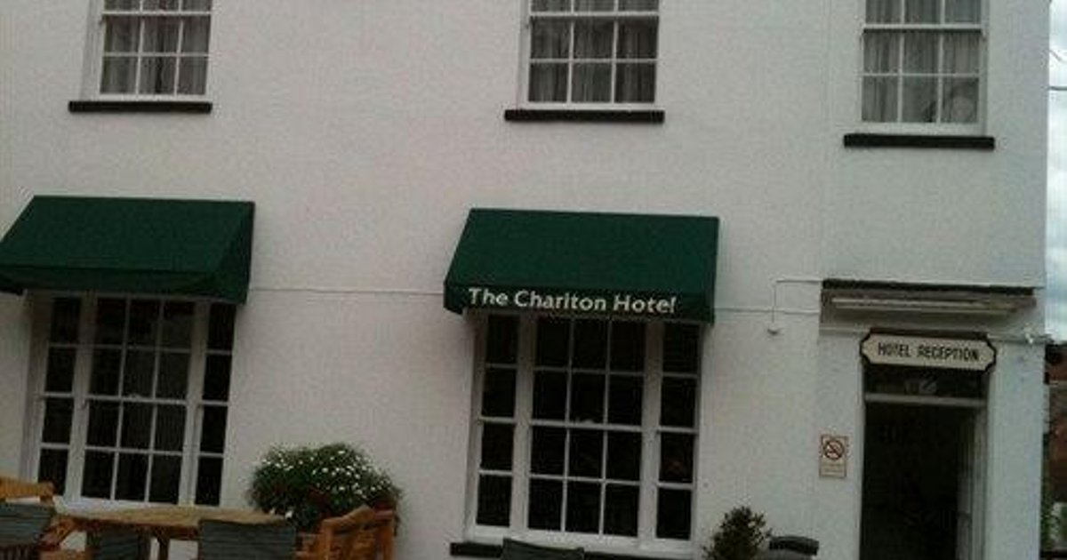 Charlton On The Green Hotel