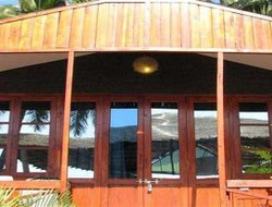 Pets-friendly hotels in Palolem