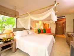 Top-3 romantic Pran Buri hotels