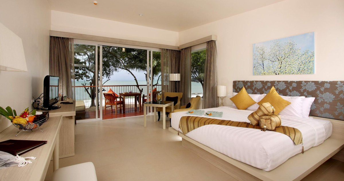 Briza Beach Resort, Khaolak