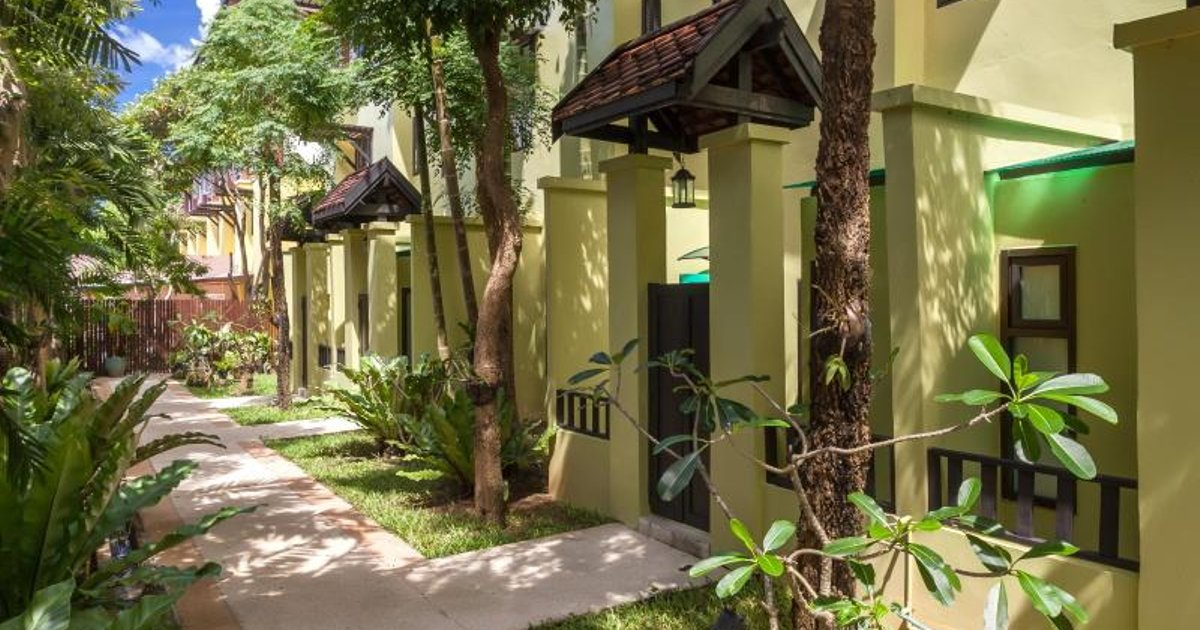The Phulin Resort Phuket