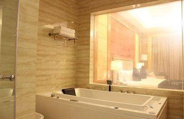 фото Golden Peacock Resort Hotel 1715190909