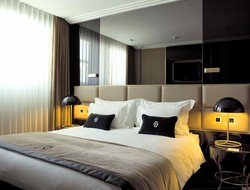 Business hotels in Portugal