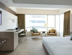 Business hotels in Hong Kong