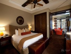 Top-3 romantic Telluride hotels