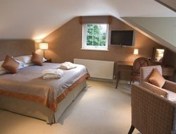 Top-5 hotels in the center of Grasmere