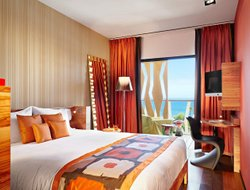 Playa del Ingles hotels with sea view