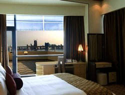 Manama hotels with sea view