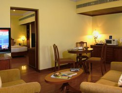 Madurai hotels with swimming pool