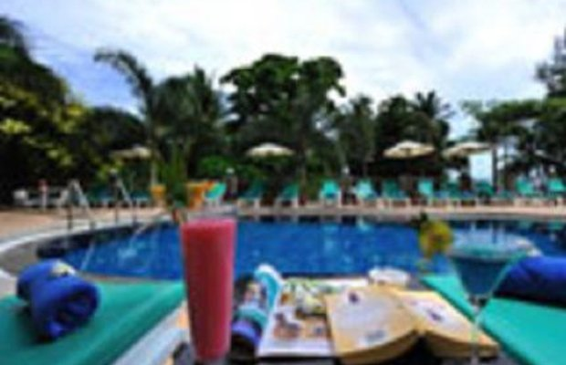 фото Tri Trang Beach Resort 171739201