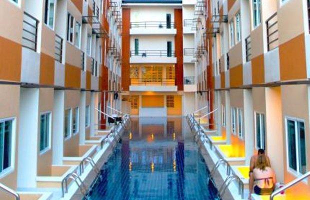 фото Andatel Patong Hotel Phuket 171751382