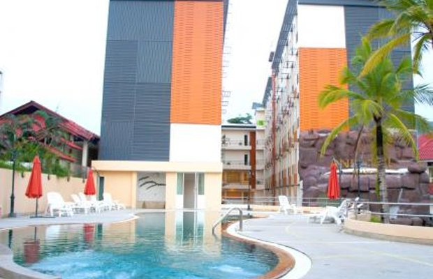 фото Andatel Patong Hotel Phuket 171751388