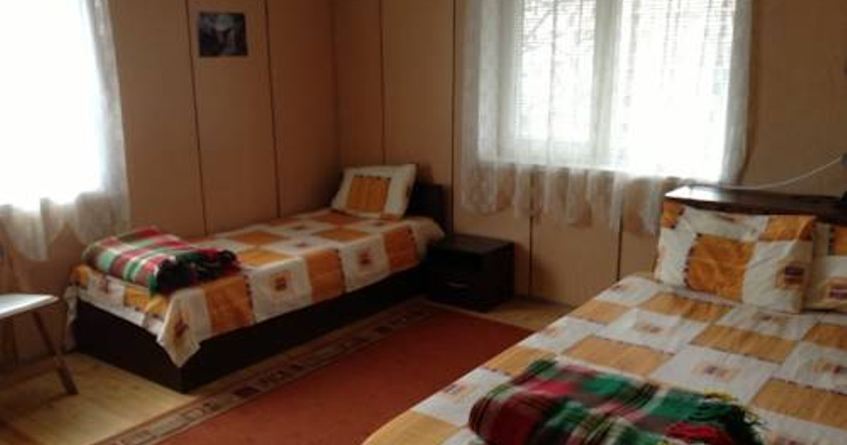 Savovi Guest Rooms