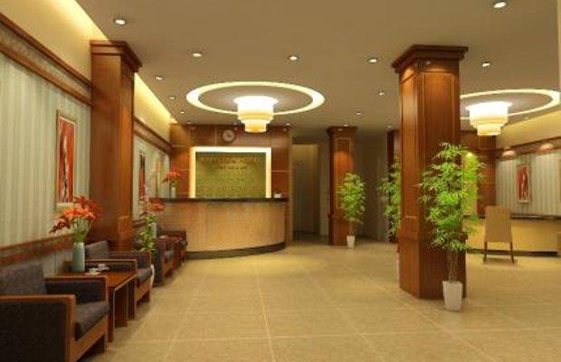 фото Hanoi Luxor Hotel 171920341