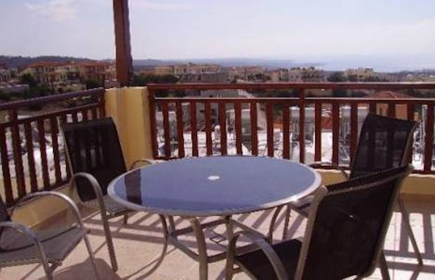 фото Park View Garden Apartment 1720573264