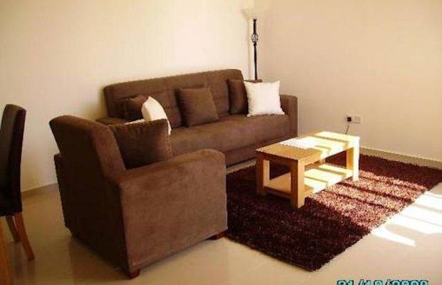 фото Park View Garden Apartment 1720573266