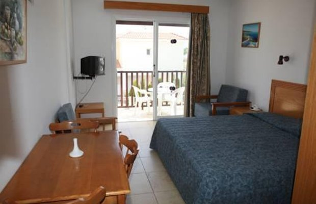 фото Maistrali Hotel Apartments & Bungalows 1720648222